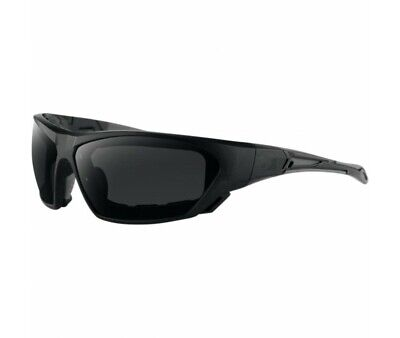 Lunettes Bobster Moto-Scooter Crossover-2601-2603