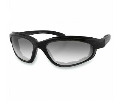 Lunettes Bobster Moto-Scooter-Fat Boy Photochromic -2610-0192