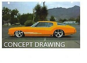 1972 Buick Riviera GS OPEN TO ANY REASONABLE OFFERS 1972 Buick Riviera Boat tail - HIGH END PROJECT