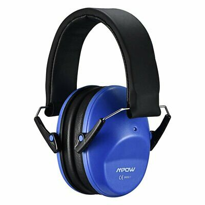 Mpow Ear Defenders Kid Toddlers Teen Hearing Protection Autism Noise Reduction