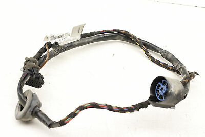 2009 2010 Vw Tiguan 2.0 - Trailer Hitch Wiring Harness