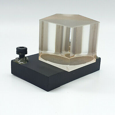 Zeiss 471703 IM35 Microscope 90° Degrees Refracting Prism