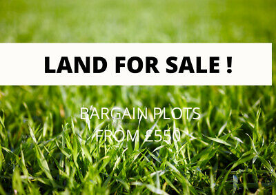 plots of land for sale in scotland low prices - unique list
