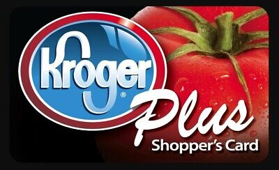 2000 Kroger Fuel Points Exp 06/30/2020. Value up to $70! Email delivery!