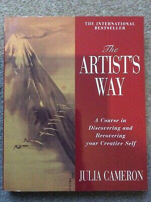 The Artist's Way By Julia Cameron Brand New