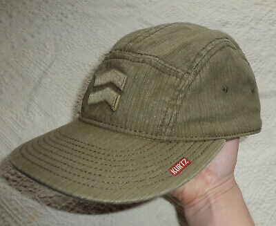 KURTZ Cap Hat 100% Cotton