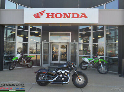 2014 Harley-Davidson XL1200X - Sportster Forty-Eight Forty-Eight 2014 Harley-Davidson XL1200X - Sportster Forty-Eight Forty-Eight Used