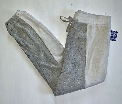Nwt! Anthropologie Free People Gray Joggers! Small