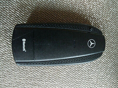 Mercedes Bluetooth Adapter Cradle