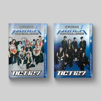 NCT 127-[Neo Zone:The Final Round] Repackage (Sealed)