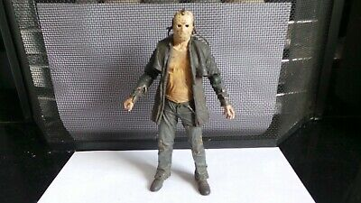 NECA Friday the 13th Ultimate Jason Voorhees 2009