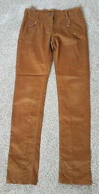 Boys Next Slim Fit Trousers. Only Worn Once. Age 13yrs
