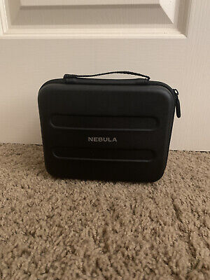 Anker Nebula Mini projector with Carrying Case