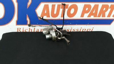 16 Ford Expedition Oem Right Passenger Turbo Charger Assembly