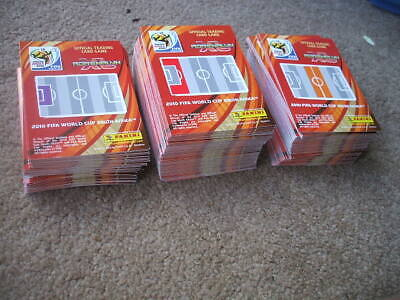 Panini World Cup 2010 Adrenalyn Xl Trading Cards 350+ Cards Star Player Etc