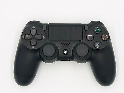 Sony DualShock 4 Wireless Controller for PlayStation 4 - Jet Black