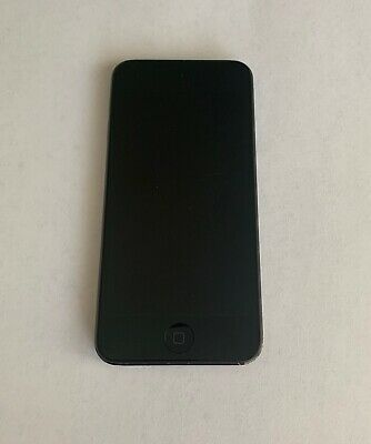 iPod Touch 6th Gen. 32GB Black Pre-owned GOOD CONDITION