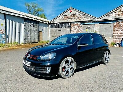 2009 Vw Golf Gti Dsg - 5Dr - High Spec - Heated Leather - Media Player