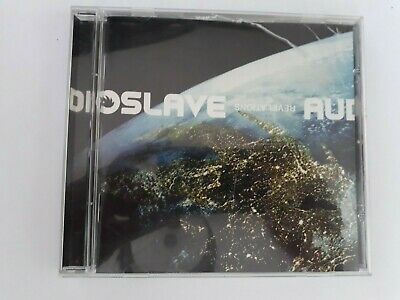 Audioslave : Revelations CD (2006) *Dispatched Same Day 1st Class*