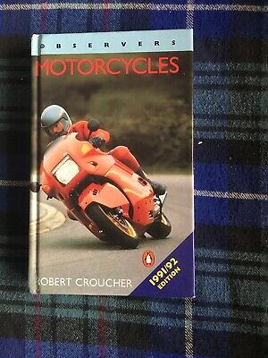 observers book of motorcycles