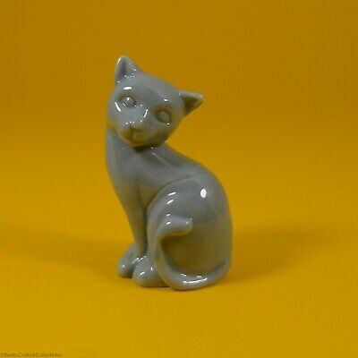 Wade Whimsies (2012) Fair Issue - Grey Cat