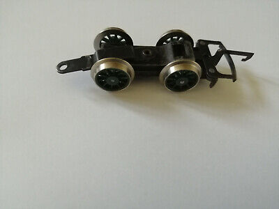 HORNBY TRIANG S1006 X8123 PACK OF 2 PONY AND BOGIE SCREWS SPARE PARTS