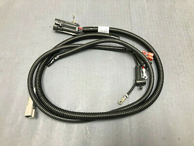 86369000 Traction Motor and Harness Kit Windsor