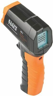 Klein Tools IR1 Infrared Thermometer with Laser Brand New Sealed