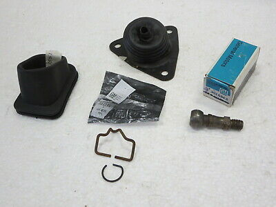 '68 Thru '72 442 W-30 Nos Components For 4-Speed
