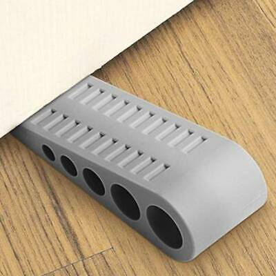Heavy Duty Jammer Guard Child Safe Stopper Environmental Security Door Stop Y2