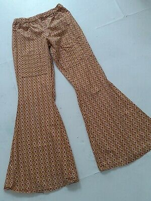 Vintage 70s Flared Trousers