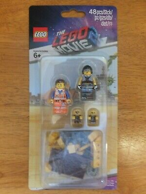 LEGO 853865 Emmet /& The Sewer Babies Accessory Set New /& Sealed FREE POST