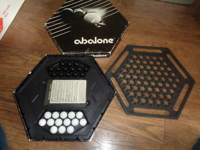 Abalone Game - Complete