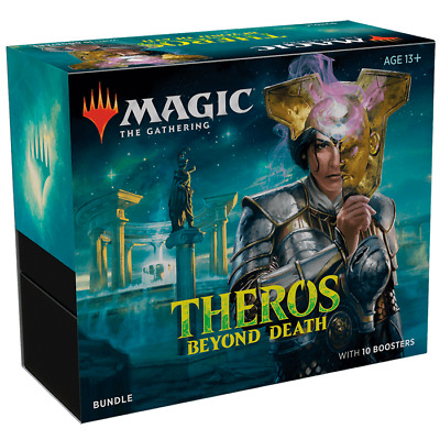 Fat Pack Bundle de Theros Beyond Death