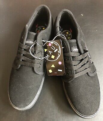 Maui and Sons ~Tide~ Water Shoes-Black  79i New