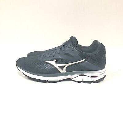mens mizuno running shoes size 9.5 in usa esta take