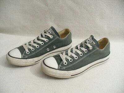 CONVERSE CHUCKS 41 Grün Green All Star Chuck Taylor