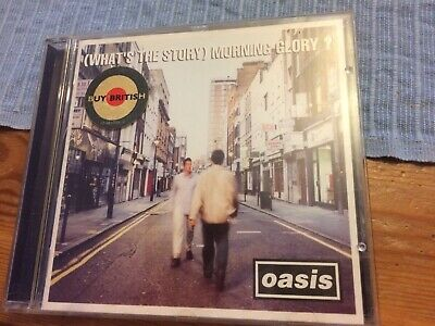 (What's The Story) Morning Glory (1995)