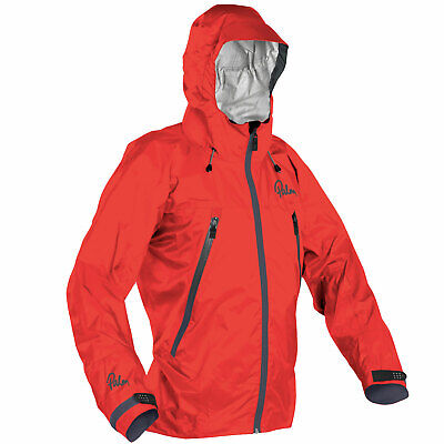 Veste Atlas Palm 2020 - Rouge - 12284 M