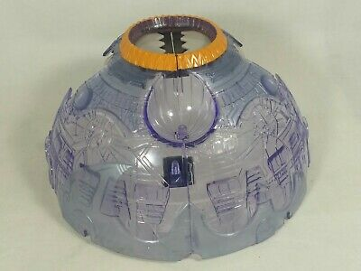 REPLACEMENT PARTS Transformers ARMADA UNICRON Globe Planet Shell and Connector