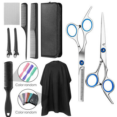 Hair Cutting Scissors Shears/Thinning/Set Hairdressing Salon Professional Barber