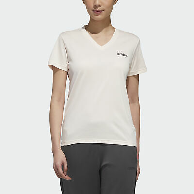 adidas Designed 2 Move Solid Tee Women's