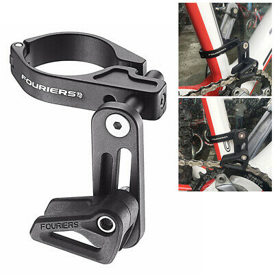 Alloy Fouriers Seattube Clamp Chain Guide For 1*System Aseemble on Front Deraill