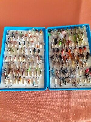 #12 #10 UFS Fly Pack Damsels Pack of 20 Mixed