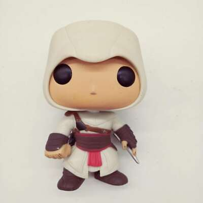 Funko POP ALTAIR #20 Assassin's Creed Vaulted Vinyl Action Figure Collectibles