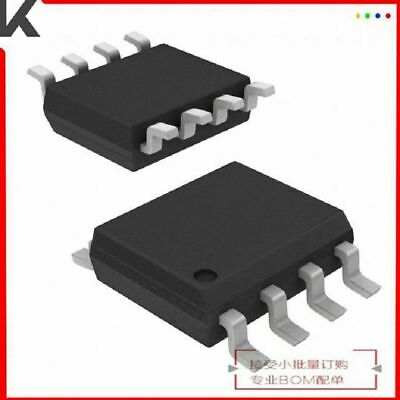 10 pcs FDS4685  Fairchild  MOSFET P-Channel 40V  8,2A  2,5W SO8  NEW  #BP
