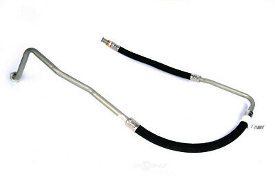 Inlet and Outlet Auto Trans Oil Cooler Hose Assembly For 2005-2007 Jeep Liberty
