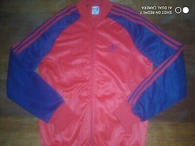 ADIDAS VINTAGE JACKET Veste Made In France 70's , Ventex ATP
