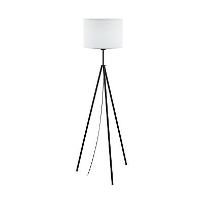 lese stehlampe mit 2 lampen