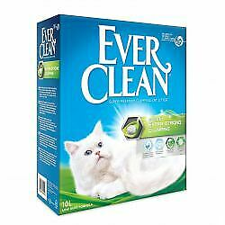 Ever Clean Extra Strength Clumping Cat Litter | Cats